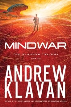 MindWar: A Novel, Klavan, Andrew