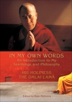 In My Own Words, His Holiness The Dalai Lama