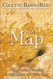 The Map: Finding the Magic and Meaning in the Story of Your Life, Baron-Reid, Colette