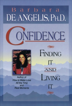 Confidence, De Angelis, Barbara