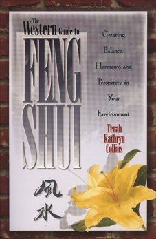 The Western Guide to Feng Shui, Collins, Terah Kathryn