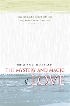 The Mystery and Magic of Love, Chopra, Krishan