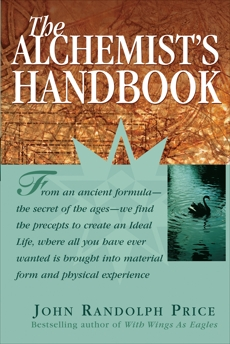 The Alchemist's Handbook, Price, John Randolph
