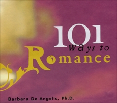 101 Ways to Romance, De Angelis, Barbara