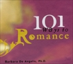 101 Ways to Romance, De Angelis, Barbara