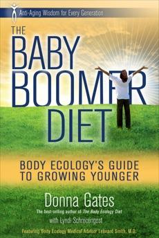 The Baby Boomer Diet, Gates, Donna