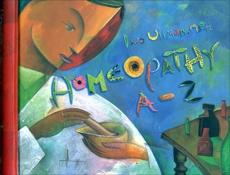 Homeopathy A-Z, Ullman, Dana