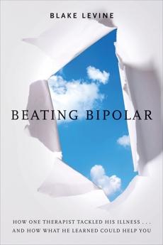 Beating Bipolar, Levine, Blake