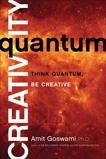 Quantum Creativity, Goswami, Amit