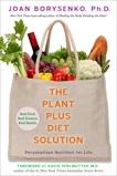 The PlantPlus Diet Solution, Borysenko, Joan Z.