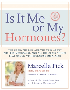 Is It Me or My Hormones?, Pick, Macelle