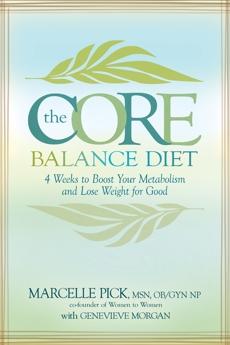 The Core Balance Diet, Pick, Macelle