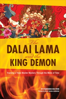 The Dalai Lama and the King Demon, Bultrini, Raimondo
