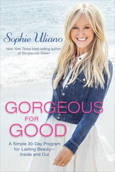 Gorgeous for Good, Uliano, Sophie