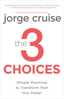 The 3 Choices, Cruise, Jorge