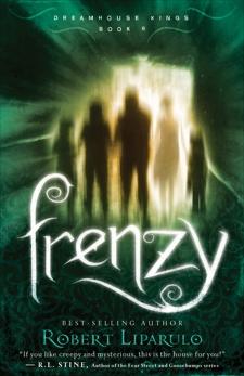Frenzy, Liparulo, Robert