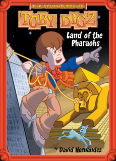 Land of the Pharaohs, Hernandez, David