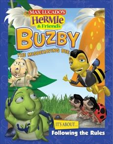 Buzby, the Misbehaving Bee, Schmidt, Troy