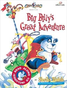 Big Billy's Great Adventure, Walsh, Sheila