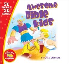 Awesome Bible Kids, Nelson, Thomas