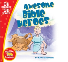 Awesome Bible Heroes, Nelson, Thomas