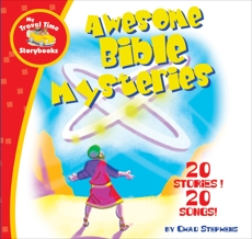 Awesome Bible Mysteries, Stephens, Chad
