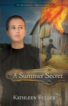 A Summer Secret, Fuller, Kathleen