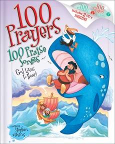 100 Prayers God Loves to Hear, 100 Praise Songs, Elkins, Stephen
