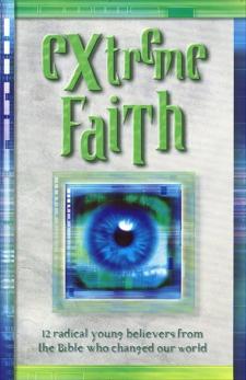 Extreme Faith, Baker, Tim