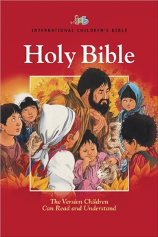 International Children's Bible: Big Red Edition, Nelson, Thomas