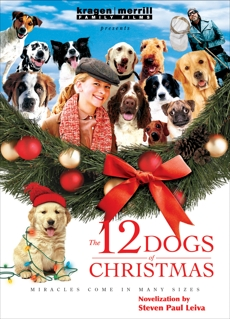 12 Dogs of Christmas, Leiva, Steven Paul
