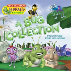 A Bug Collection: Four Stories from the Garden, Lucado, Max