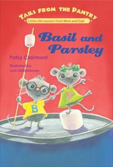 Basil and Parsley, Clairmont, Patsy