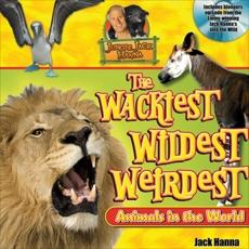 Jungle Jack's Wackiest, Wildest, and Weirdest Animals in the World, Hanna, Jack