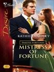 Mistress of Fortune, DeNosky, Kathie