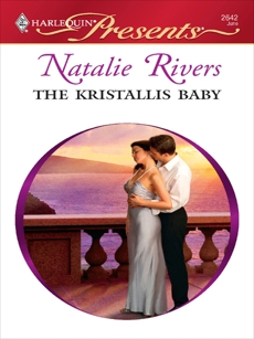 The Kristallis Baby: A Billionaire and Virgin Romance, Rivers, Natalie