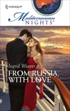 From Russia, With Love, Weaver, Ingrid