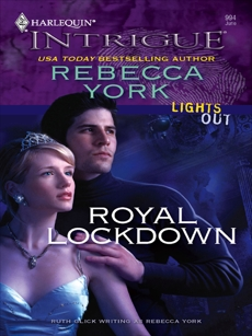 Royal Lockdown, York, Rebecca