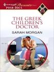 The Greek Children's Doctor, Morgan, Sarah