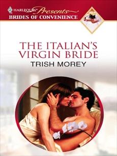 The Italian's Virgin Bride, Morey, Trish
