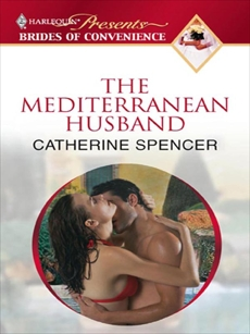 The Mediterranean Husband, Spencer, Catherine