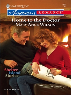 Home to the Doctor, Wilson, Mary Anne
