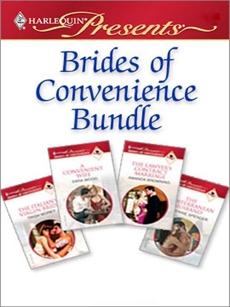 Brides of Convenience Bundle: An Anthology, Spencer, Catherine & Morey, Trish & Wood, Sara & Browning, Amanda
