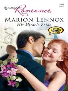 His Miracle Bride, Lennox, Marion