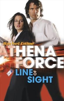 Line of Sight, Caine, Rachel