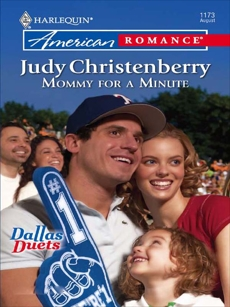 Mommy for a Minute, Christenberry, Judy