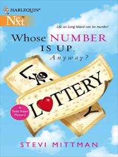 Whose Number Is Up, Anyway?, Mittman, Stevi