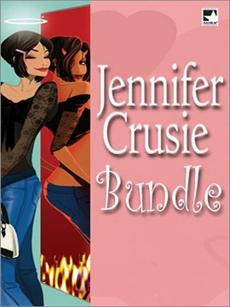 Jennifer Crusie Bundle: An Anthology, Crusie, Jennifer