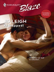 Kidnapped!, Leigh, Jo