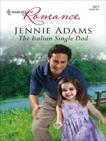 The Italian Single Dad, Adams, Jennie